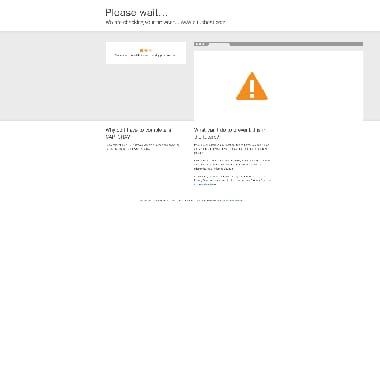 AltusHost B.V. HomePage Screenshot